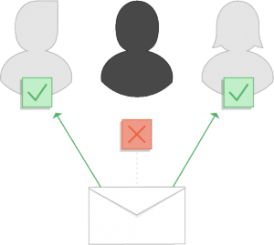 professional email marketing