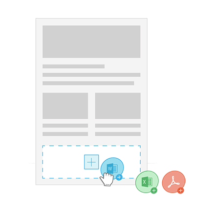 Send Newsletters with Attachments