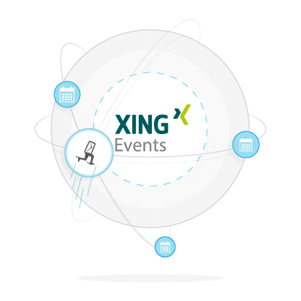 Xing Events integration