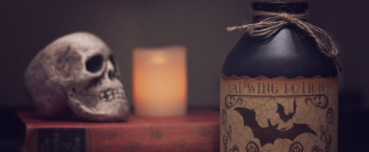email marketing for halloween