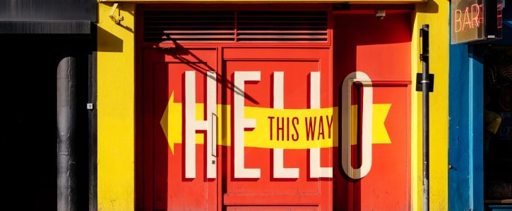 how to set up automated welcome emails