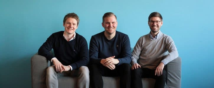 Newsletter2Go Founders