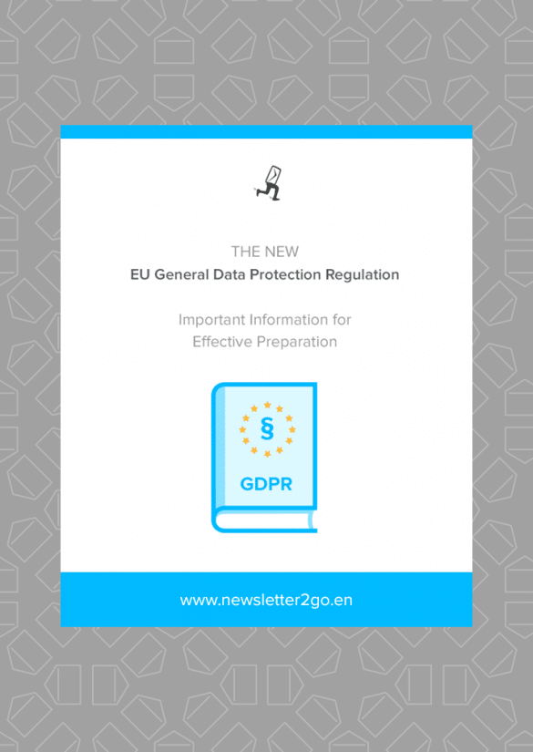 GDPR Whitepaper - Newsletter2Go