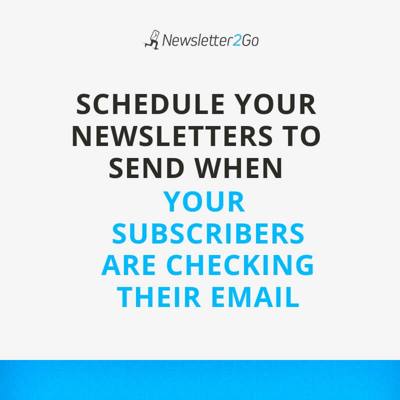 when-to-send-newsletters